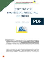 Bases Administrativas Carretera - Licitación Publica