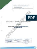 Normas Para Sistemas de Distribucion Parte A