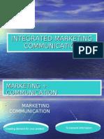 Final Integrated Marketing Communication