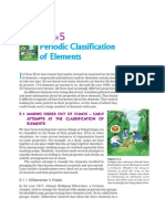 Ch5-Periodic Classification of Elements-ClassX