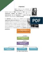 Evolucion de La Manufactura y Su Impacto en El Diseño o Seleccion Del Sistema