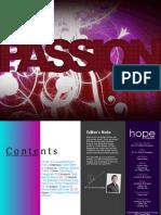 Hope Magazine Autumn 2010