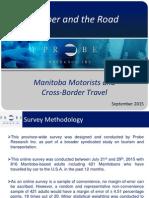 Cross Border Graphs