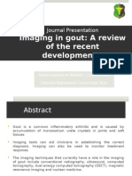 gout radiology