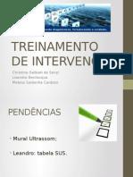 Treinamento de Intervenção2