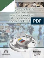 Registraduria Baja