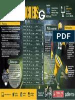 Empacadores Packers
