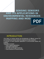 REMOTE SENSING SENSORS AND ITS APPLICATIONS in environmental.pptx