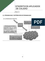 Guia Unidad II Probabilidad y Distribución de Probabilidad