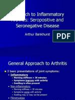 InFlam Arthritis