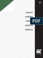 Kerna Strumenti Ferri Chirugici Catalogo Generale