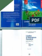 LIMBA ROMANA - Stiu,Descopar, Aplic