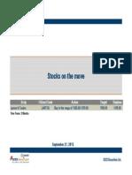 IDirect StocksOnTheMove Sep18 LarsenToubro