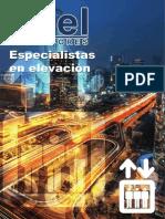 Catálogo Pe - Ascensor Completo v1.4