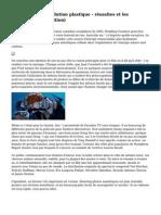 La lutte avec la Pollution plastique - r?ussites et les Obstacles (AUS Edition)