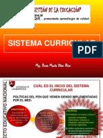 2.2 Diapositiva Sistema Curricular