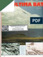 Contactado - La Ultima Batalla de Noe R-006 Nº097 - Mas Alla de La Ciencia - Vicufo2