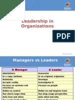 Pom Leadership 2