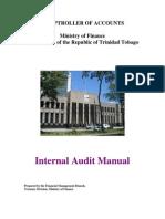 Internal Audit Manual - COA