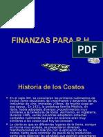 Costos - Diapositivas I