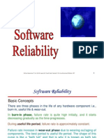 Chapter 7 Software Reliability