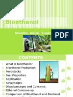 bioethanoL 2015