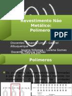 Revestimento Não Metálico.pptx