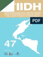 Revista IIDH