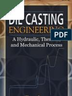 Die Casting Engineering