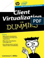 Hp Client Virtual is at i on for Dummies