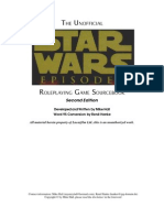 Star Wars D6 - Galaxy Guide 00 - The Phantom Menace