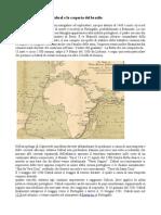 Cabral, La Scoperta Del Brasile e Il Trattato Di as