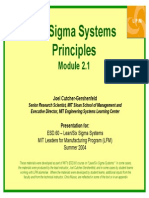 2 1six Sigma
