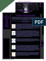 Amuletos Celtas y Druidas en AMULETOS
