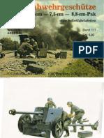 Waffen Arsenal 117 - Panzerabwehrgeschütze 1934-1945