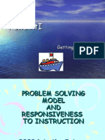 K6 PSM Process Training Tiers 1 and 2