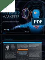 Hybrid Marketing E-Book