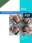 Patologías de la audición I