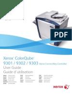 Cq930x User Guide It