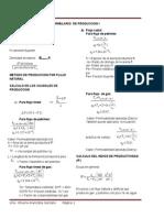 Formulario de Produccion l