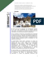 Desarrollo Sostenible_modelos Cultura Ecol