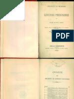 Leis mineiras 1889-1890 (parte 1)