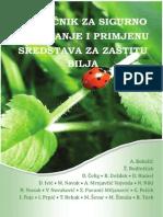 Prirucnik Za Pesticide