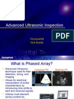 Phased array Intro Advanced
