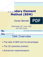 Boundary Element Method (BEM)