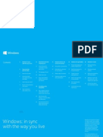 Windows 8.1 Product Guide