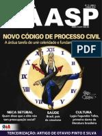 Cpc Novo Revista Da Caasp -Edição 17