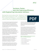 Civil Engineers Become Efficient With Engineering Software