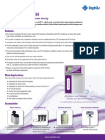 Direct-pure Edi Lab Pure Water System