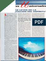 Las Leyes Universales R-006 Nº096 - Mas Alla de La Ciencia - Vicufo2